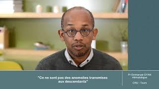 Interview Pr Emmanuel GYAN - Idées reçues-Et mes enfants?