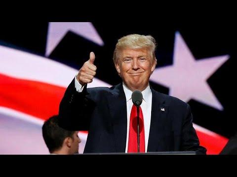 Προσπάθεια Τραμπ για συμβιβασμό στο μεταναστευτικό