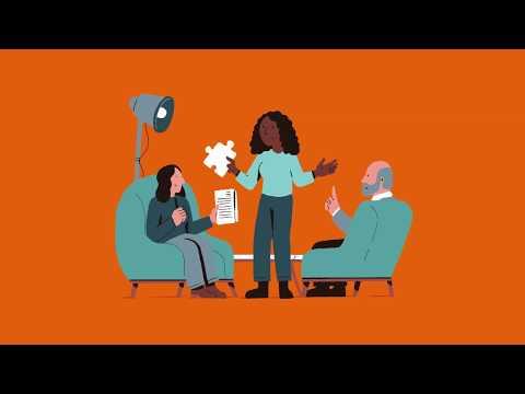 Video L' Agefiph, pourquoi, comment ?