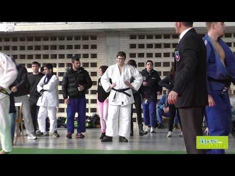 Judo Fase Sector Norte 2015 Cámara Lenta 11