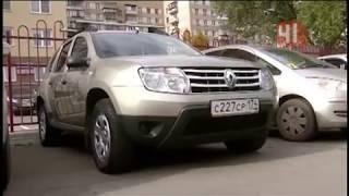 «Битумный ливень» накрыл 40 машин под Екатеринбургом