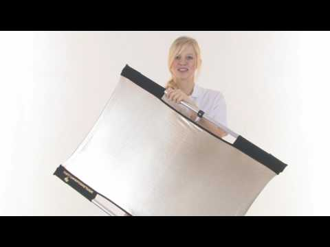 SUNBOUNCE MICRO-MINI - Setup Video (deutsch)