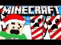 Minecraft - CANDY CREEPER