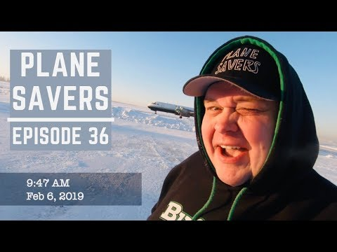 "Plane Savers E36 ""Paperwork is Fun"""