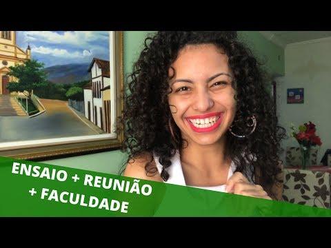 VLOG: UM DIA COMIGO | Lavínia Rocha