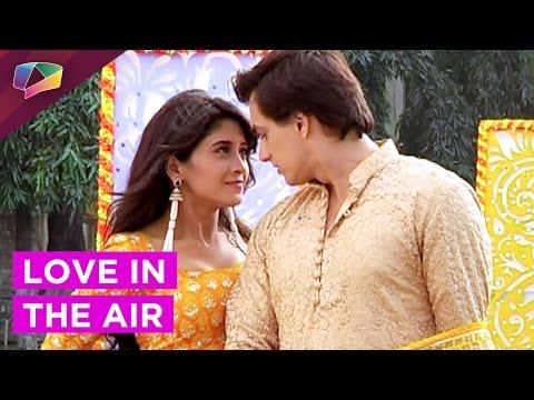 Kartik-Naira's Romance And Masti   Yeh Rishta  