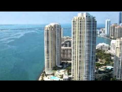 Tequesta Point One Downtown Miami condos