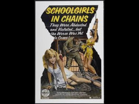 Schoolgirls In Chains: Movie Review (Code Red)