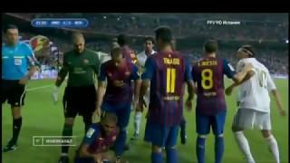 Video WOW!!! Iniliah Kumpuluan Perkelahian Terpanas El Clasico Madrid vs Barca yang paling menegangkan !!! MP3, 3GP, MP4, WEBM, AVI, FLV April 2018