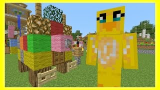 Feather Adventures : LET'S HAVE FUN - {225} - Sqaishey