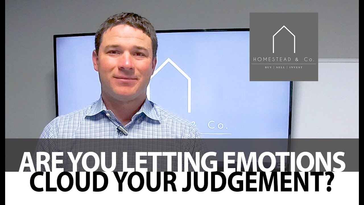 5 Ways to Discern Between Rational and Emotional Decisions When Buying or Selling