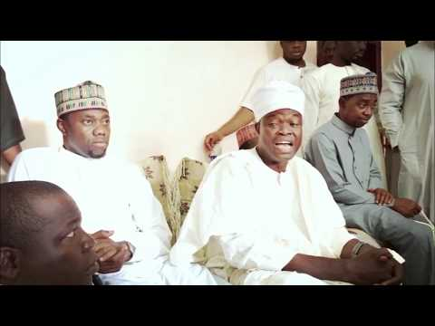 PEACEFUL COEXISTENCE BTW IMAM AGBA OFFA AND SHAYKH FARUQ ONIKIJIPA