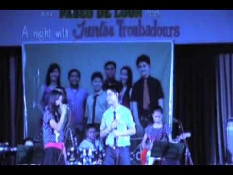 Pls be Careful with My heart – Junior Troubadours