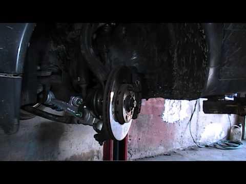Заменить датчик абс на ауди а6Видео уроки по ремонту автомобилей + инструкция