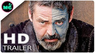 BRAVEHEART 2 Official Trailer (2019) Robert The Bruce, New Movie Trailers HD