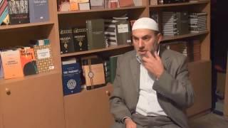 Pse po vdesin shum nga Infrakti - Hoxhë Enver Azizi