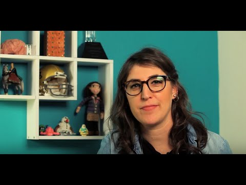 Divorce || Mayim Bialik