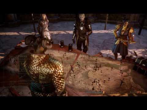 Dragon Age: Inquisition - Part 65 [1080p 60FPS]