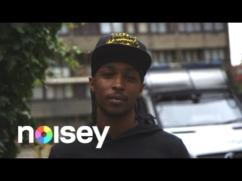 The Police vs Grime Music – A Noisey Film