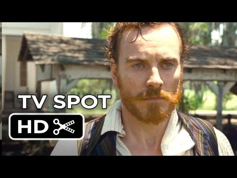 12 Years A Slave Official Extended TV SPOT – Fight Back (2013) – Chiwetel Ejiofor Movie HD
