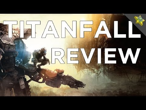 video review - For more from Adam Sessler, subscribe to Rev3Games: http://www.youtube.com/subscription_center?add_user=rev3games For many, Respawn Entertainment's Titanfall...