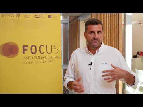 Entrevista a Hugo de Juan. Director Ejecutivo en Encamina[;;;][;;;]