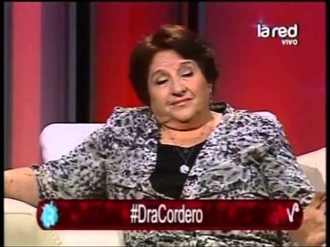 Dra. Cordero:
