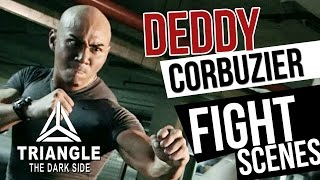 Video Deddy Corbuzier - Triangle the Dark Side - Full Fight Scenes MP3, 3GP, MP4, WEBM, AVI, FLV Februari 2018