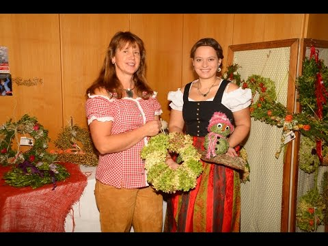 Kraut- und Rübenfest in Kirchschlag am 11.10.2015