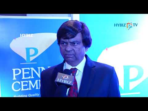 Penna Cement Telangana Dealers Meet 2017