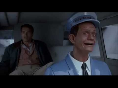 Total Recall - Johnny Cab