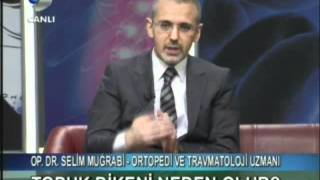 Op. Dr. Selim Muğrabi'nin Doktorum Programındaki Topuk Dikeni Hakkında Görüşleri ve Önerileri
