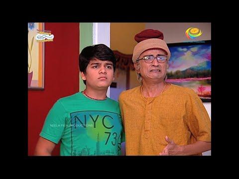 The Haunted Radio   Taarak Mehta Ka Ooltah Chashmah - Ep 1262   TMKOC Comedy   तारक मेहता