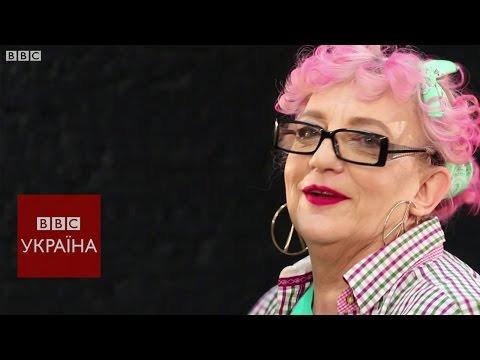 Київська пенсіонерка стала хіп-хопером [ВІДЕО]