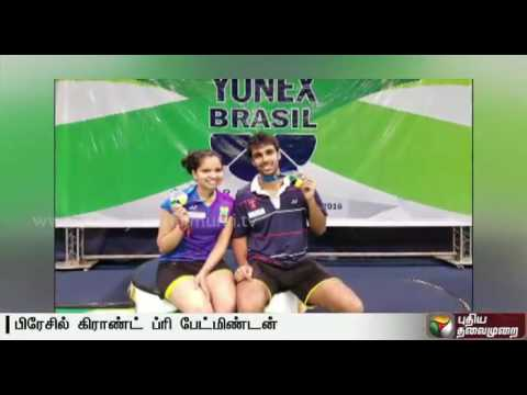 Brazil-Grand-Prix-Indias-Pranaav-Chopra-and-Siikki-Reddy-win-Mixed-Doubles-title