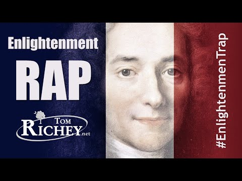 Enlightenment Rap (Philosophes / Enlightenment Thinkers / Verlichting)