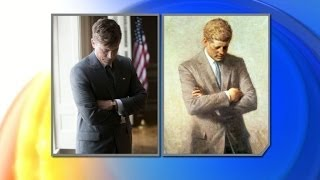 Nonton Rob Lowe S Amazing Transformation Into Iconic Jfk For  Killing Kennedy  Film Subtitle Indonesia Streaming Movie Download