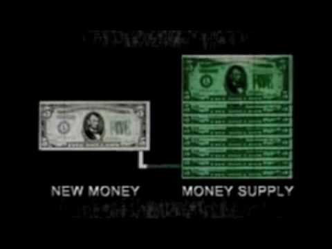 Money Creation Out Of Dept Fractional Reserve Banking