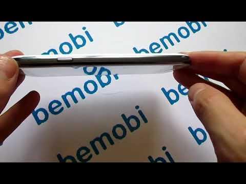 Китайский Samsung Galaxy S4 - видео обзор Hero H9500 White Quad-Core (видео)