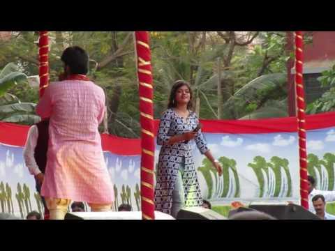 Video Choliya me atkal paran Bhojpuri song Kalua Nisha HD video sudama download in MP3, 3GP, MP4, WEBM, AVI, FLV January 2017