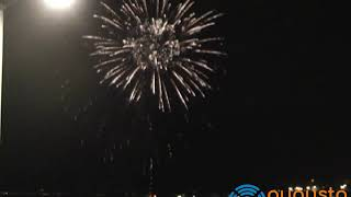 San Domenico 2019 - Fuochi d'artificio