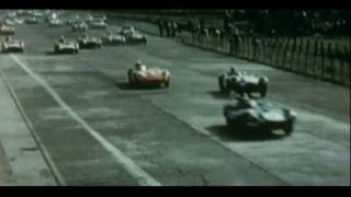 Aston Martin History -  Aston Martin DB R1 at 24 Hours of Le Mans (1959)