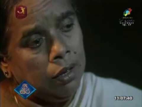 Sendae Kaluwara Kura Gaga - Nanda Malini Nanda Malini