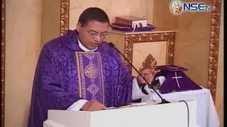 El Evangelio comentado 16-02-2018