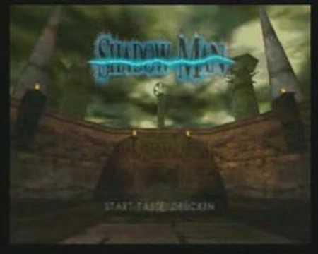 shadow man nintendo 64 rom download