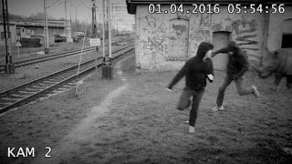 Fatalna pomyłka złodziei węgla na bocznicy w Gliwicach
