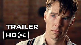Nonton The Imitation Game Official Trailer  2  2014    Benedict Cumberbatch Wwii Drama Hd Film Subtitle Indonesia Streaming Movie Download