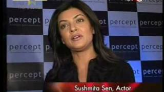 Exclusive Coverage Of Percept Excellence Awards 2010 On ZOOM - Planet Bollywood