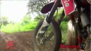 7. Gas Gas Pinetown 2013 EC300 Demo