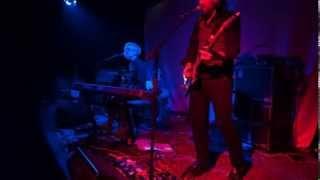Video Kieslowski live audio - Brno, Kabinet Múz - křest remixového EP